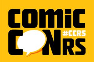ComicCon RS 2019