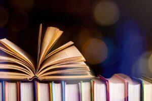 Livros grátis na quarentena
